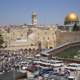 O, Иерусалим…